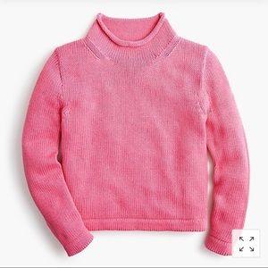 J crew 1988 roll neck sweater